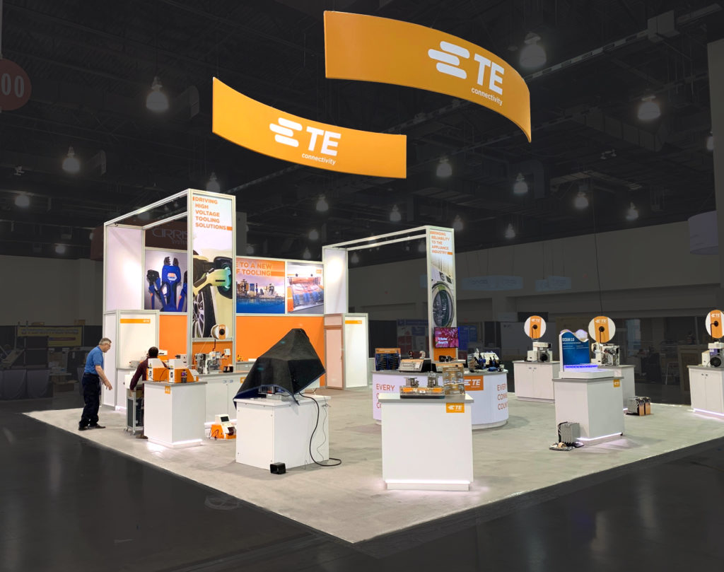 TE Tooling Wire Expo